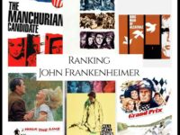 Ranking All Of Director John Frankenheimer's Movies