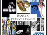 Ranking All Of Director John Schlesinger's Movies
