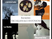 Ranking All Of Director Michelangelo Antonioni's Movies