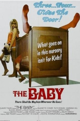 The Baby (1972)