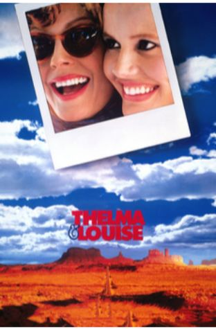 Thelma and Louise (1991)
