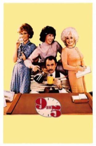 9 to 5 (1980)