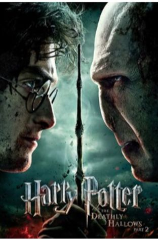 Harry Potter and the Deathly Hallows II (2011)