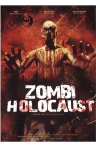 Zombie Holocaust (1980)