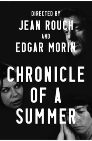 Chronicle of a Summer (1961)