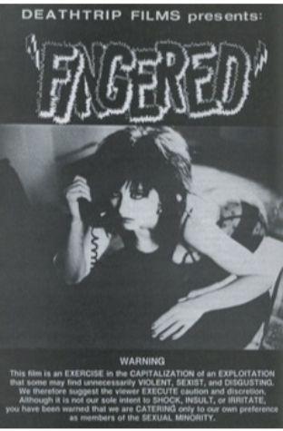 Fingered (1988)