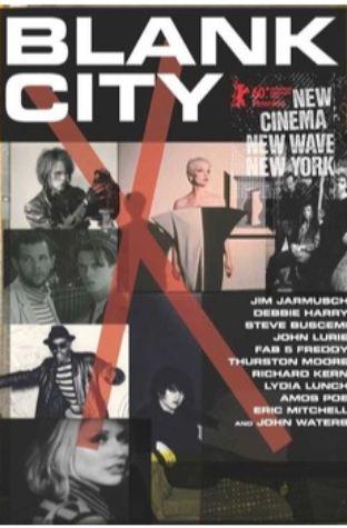 Blank City (2010)