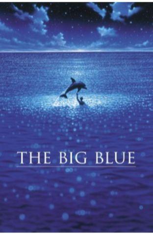 Le Grand bleu (English: The Big Blue) (1988)