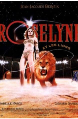 Roselyne and the Lions (1989)