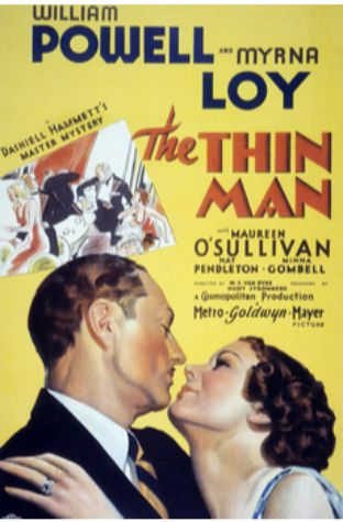 The Thin Man (1934)