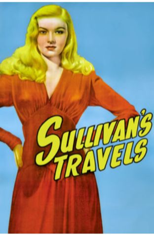 Sullivan's Travels (1941)