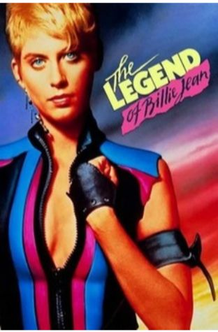 The Legend of Billie Jean (1985)