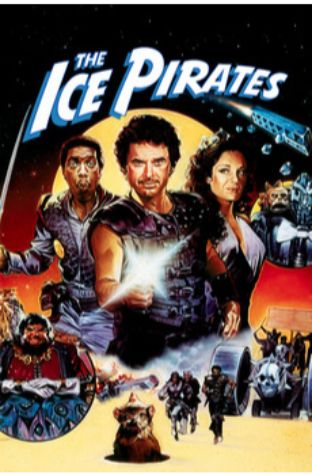 The Ice Pirates (1984)
