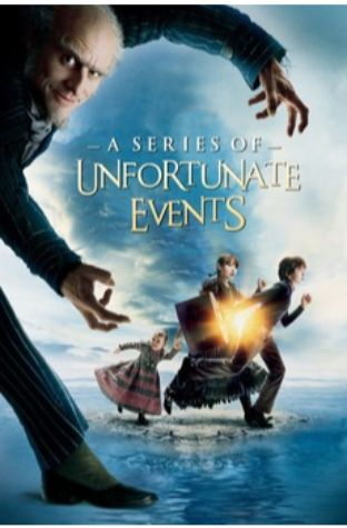 Lemony Snicket: A Series of Unfortunate Events (2004)