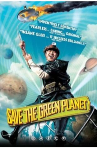 Save The Green Planet (2003)
