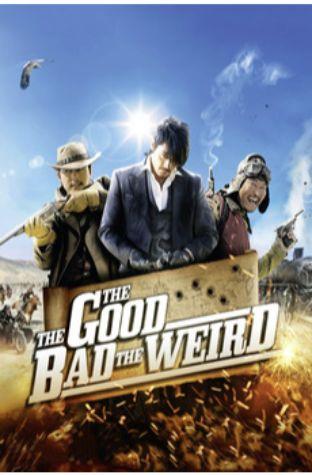 The Good the Bad the Weird (2008)