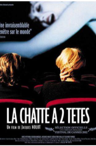 Glowing Eyes (2002)