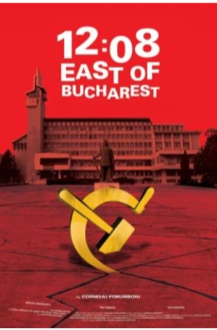 12:08 East of Bucharest (2006)