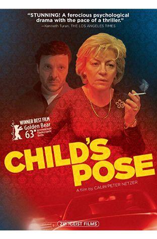 Child's Pose (2013)