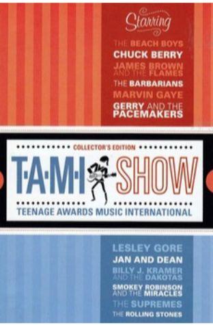 T.A.M.I. Show (1964)