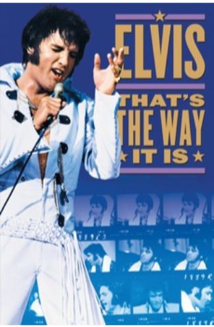 Elvis: That's The Way It Is (1970)