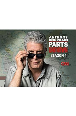 Anthony Bourdain: Parts Unknown (2013–2018)