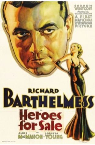 Heroes for Sale (1933)