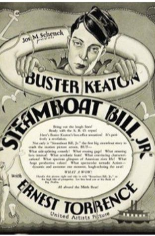 Steamboat Bill, Jr. (1928)