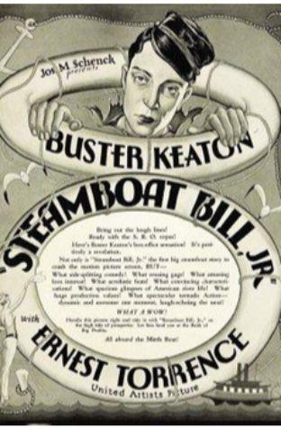Steamboat Bill, Jr. (1928)
