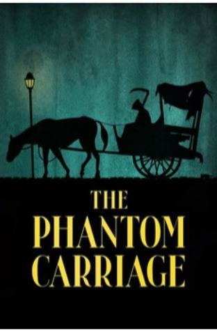 The Phantom Carriage (1921)