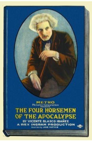 The Four Horsemen of the Apocalypse (1921)