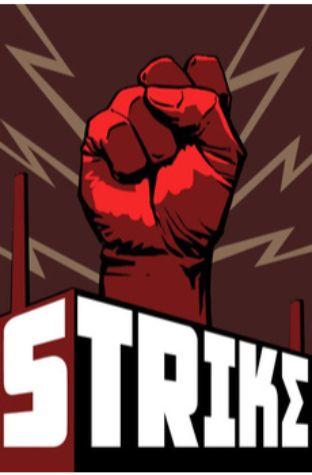 Strike (1925)