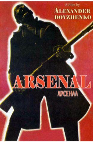 Arsenal (1929)
