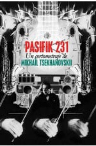 Pasifik 231 (1931)