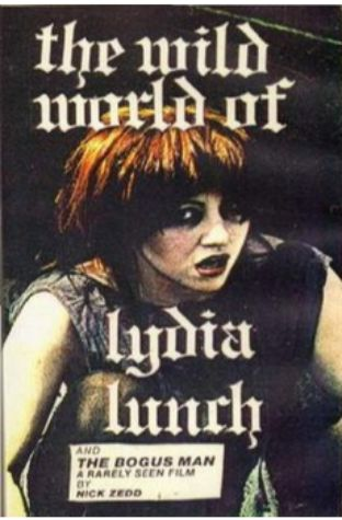 The Wild World of Lydia Lunch (1983)