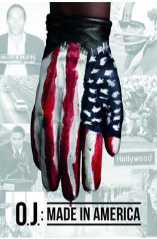 OJ: Made in America (2016)
