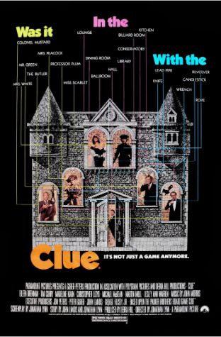 Clue: The Movie (1985)