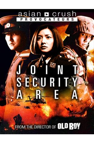 JSA: Joint Security Area (2000)