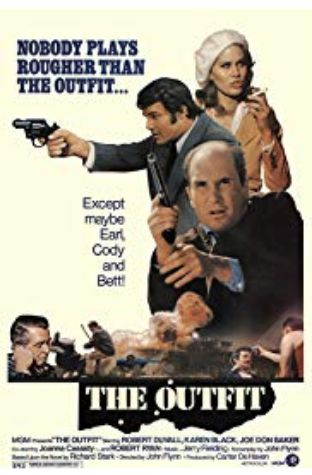 The Outfit (1972)