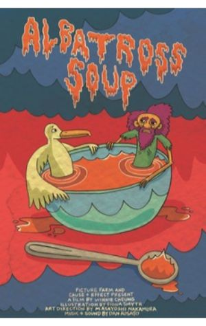 Albatross Soup
