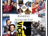 Ranking All Of Director Adam McKay's Movies
