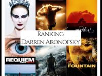 Ranking All Of Director Darren Aronofsky's Movies