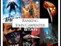 Ranking All Of Director John Carpenter's Movies