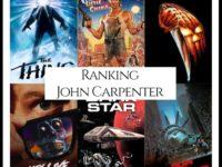 Ranking All Of Director John Carpenter's Movies