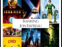 Ranking All Of Director Jon Favreau's Movies
