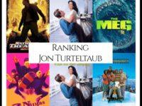 Ranking All Of Director Jon Turteltaub's Movies
