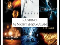 Ranking All Of Director M. Night Shyamalan's Movies