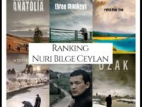 Ranking All Of Director Nuri Bilge Ceylan's Movies
