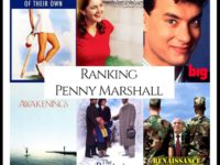 Ranking All Of Director Penny Marshall's Movies