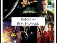 Ranking All Of Director Ron Howard's Movies